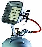 Rowi Gas Heizstrahler 4600 Watt HGS 1 1 03 02 0008